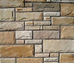 Creggaun Sandstone - Grey Pointing
