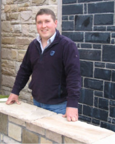 Photo of Declan Thinstone