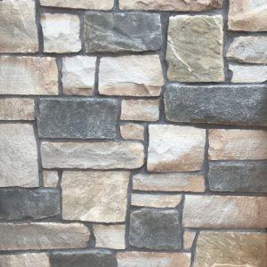 DerryClare Sandstone - Pointed