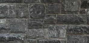 Glenmore Limestone - Grey Pointing