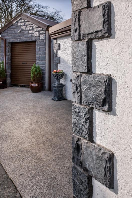 Glenmore Limestone Dry Build