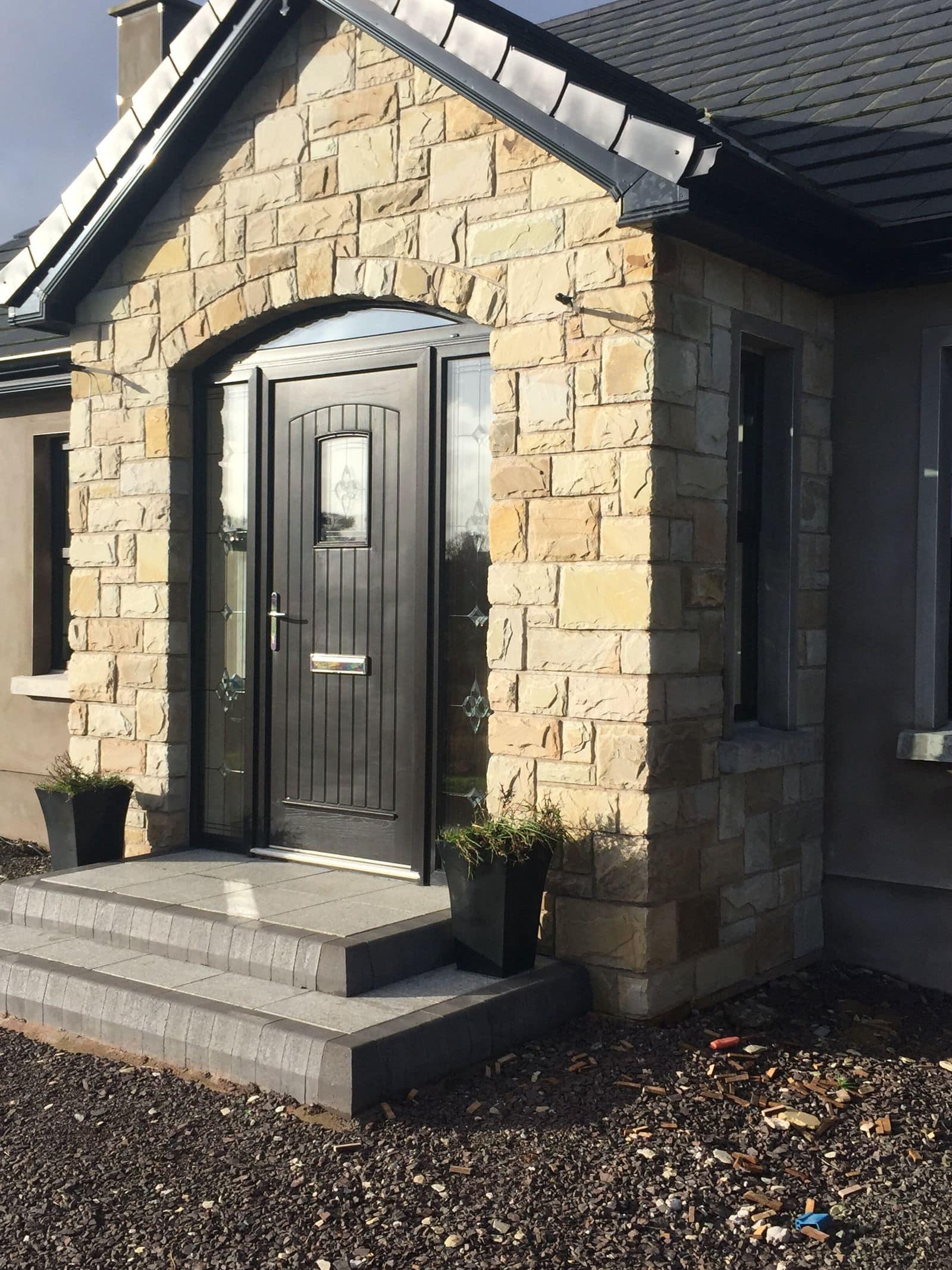 Porches thinstone ireland